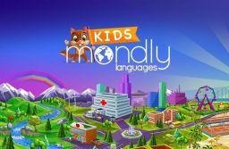 Brașovenii de la Mondly au fost premiați de Google Play pentru aplicația lor de învățat limbi străine, MondlyKids