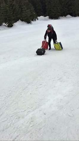 bagaje partii 2