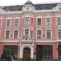 Palatul Czell din Piața Sfatului va avea o nouă față