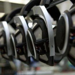 Nemții de la Sennheiser vor produce căști și microfoane în Parcul Industrial Ghimbav