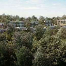 FOTO Proiectul rezidențial Stejeriș, o investiție de 15 milioane de euro în Șchei. Primele clădiri vor fi livrate anul viitor