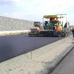 CNAIR mai vrea niște bani europeni pentru completarea SF-urilor la autostrăzile Brașov – Făgăraș și Făgăraș – Sibiu