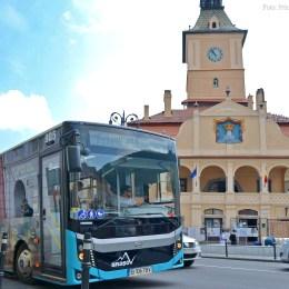 Prea puțini turiști pentru a avea un autobuz dedicat turismului. RATBV a luat decizia să suspende linia 61