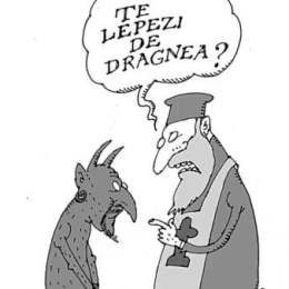 Model managerial de companie falimentară la Biserica Ortodoxă