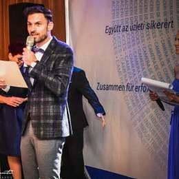 """CEO-ul Mondly, desemnat """"Antreprenorul anului"""" în cadrul galei """"Premiile Excelenței în Afaceri 2018"""""""