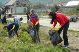 """""""Let`s Do It, Romania!"""" invită brașovenii la curățenie pe 15 septembrie. Se anunță și premii consistente!"""