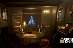 """VIDEO Primul Haunted Room românesc ajunge săptămâna viitoare la Brașov. Acesta va oferi o experiență horror """"mioritică"""""""