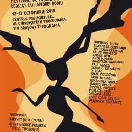 18 tineri vor recita la Festivalul de poezie contemporană, dedicat regretatului poet și profesor Andrei Bodiu