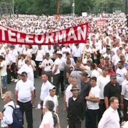 STUDIU: Unul din trei români trăiește de pe o zi pe alta