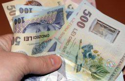 Salariul mediu net din Brașov, cu 175 de lei mai mic decât media națională