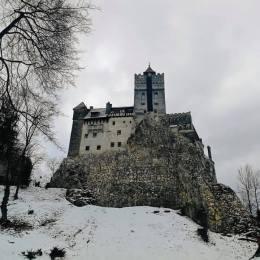 Doliu la Castelul Bran. A murit moștenitoarea domeniului