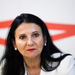 Sorina Pintea a declarat, la Brașov, că azi va afla dacă este sau nu epidemie de gripă