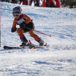 La competiția de schi pentru copii din Poiana Brașov s-au înscris deja 52 de participanți
