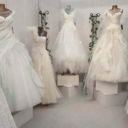Târgul de nunți va avea loc la Brașov Business Park în acest weekend