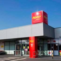Penny Market vrea să construiască al zecelea magazin în județul Brașov