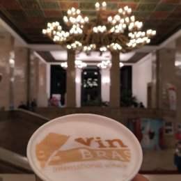 """""""Vin la Brașov"""" vă invită la o noapte boemă cu muzică de excepție. Invitați speciali: Golan. DJ Set, Sylvio, Paul Damixie, Pascal Junior și James Aki"""