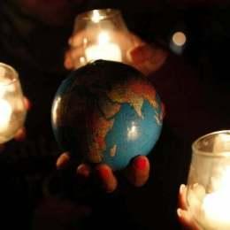 Pe 30 martie se ia lumina în centrul Brașovului. Care sunt evenimentele organizate de Ora Pământului