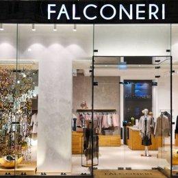 Falconeri, ultimul brand de modă de lux intrat în România, are în plan extinderea la Brașov