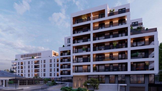 COSMOPOLIT lansează la vânzare un nou proiect imobiliar în valoare de 11 milioane de euro