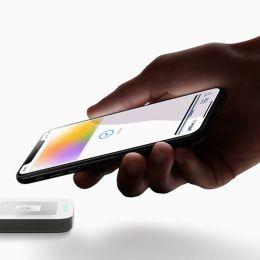 Apple își lansează cardul de credit luna viitoare