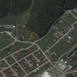 Alphaville renunță la terenul din zona Bunloc, focusându-se pe investițiile din Brașov