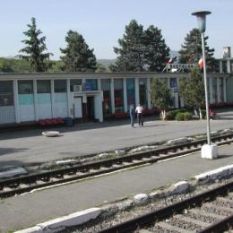 CFR plătește aproape 125.000 de lei pentru proiectul de modernizare a peroanelor din Gara Bartolomeu