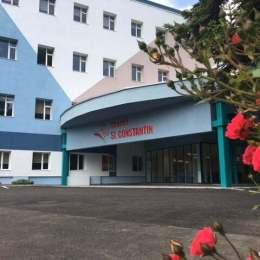 Veniturile Spitalului Sf. Constantin au scăzut cu 40% în timpul pandemiei. Costurile au crescut, însă, exponențial după explozia prețurilor la materiale sanitare