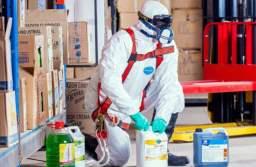 Brașovenii vor fi învățați cum să manipuleze substanțele periculoase, pe 24 iulie, la CCIBV