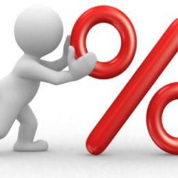 Proiect: TVA-ul ar urma să scadă de la 19% la 16% de la 1 ianuarie 2020