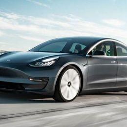 Tesla adaugă România în lista țărilor de unde clienții pot comanda Model 3. Prețurile pleacă de la 39.000 de euro, iar cel mai apropiat service va fi la Budapesta