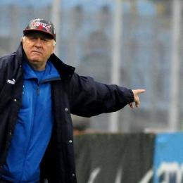 Florin Halagian, fostul antrenor al FC Brașov, a murit la 80 de ani