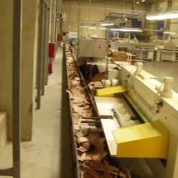 Fabrica brașoveană JF Furnir, cu 300 de angajați, își oprește producția în luna octombrie