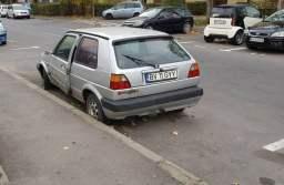 Brașovenii care vor să scape de mașinile mai vechi de 8 ani pot primi, de azi, un voucher de 6.500 de lei pe automobilul schimbat