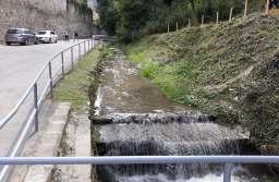 """Problema celor care """"spurcă"""" apa de pe canalul Graft ar urma să fie rezolvată, astfel încât zona de După Ziduri să nu mai miroasă a hazna"""