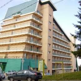 Anghel Iordănescu a vândut fostul Hotel Cioplea din Predeal cu 3,65 milioane de euro