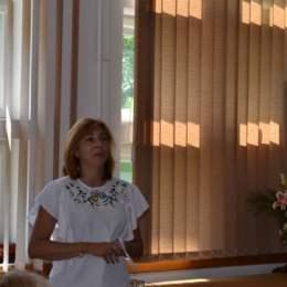 """Izabela Ambrus, deputat UDMR, a vrut să se sinucidă din cauza umilințelor la care a fost supusă de către fostul prefect de Brașov, Romer Sandor Mihaly. """"De foarte multe ori m-am gândit că aș pune capăt suferinței!"""""""