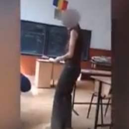 VIDEO Starea învățământului românesc în anul 2019: Profesorii sunt batjocoriți de elevi
