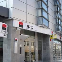 BRD s-a autodenunțat că a oferit cadouri funcționarilor CNAS pentru a recupera mai rapid sumele datorate băncii de către stat