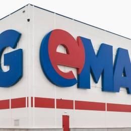 eMAG introduce taxe noi pentru livrarea produsele vândute de companie. Află cât va trebui să plătești