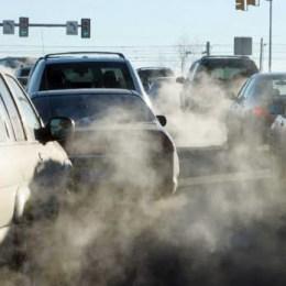 Brașovul admite că are depășiri ale indicilor PM10, responsabile de creșterea numărului de cazuri de infarcturi și boli cardiovasculare