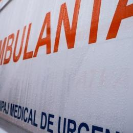 Încă trei asistenți de la Ambulanța Codlea, pozitivi la COVID-19