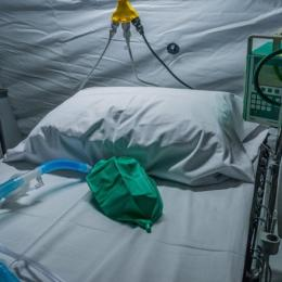 Un epileptic de 50 de ani, a 53-a victimă COVID-19 de la Brașov