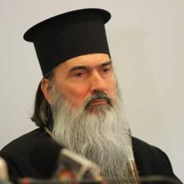 GUEST POST Vifor Rotar: De Paști, ÎPS Teodosie scoate Sfântul Flyboard din altar