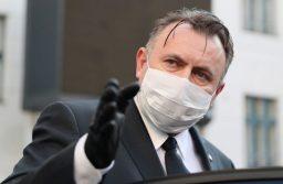 """Ministrul Sănătății: Previziuni pot fi multe, putem ajunge la peste 2.800 de cazuri de coronavirus/zi sau la un sfârșit de an """"cvasinormal"""""""