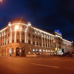 Lanțul Continental vrea să se extindă cu un hotel de patru stele la Brașov
