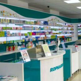 Proprietarul Spitalului Sf. Constantin a ajuns la 147 de farmacii sub brandul Ropharma