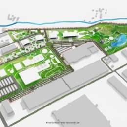 Primăria va cere Uniunii Europene 434.350 euro pentru a proiecta parcul de peste 30 de hectare de la Rulmentul