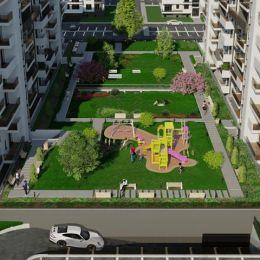 Maurer Imobiliare va construi 900 de apartamente la Codlea