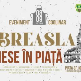 Cârciumarii brașoveni organizează un StreetFood Festival local pe 8 și 9 septembrie
