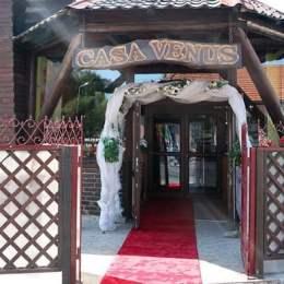 Complexul de evenimente Casa Venus va fi transformat într-un complex imobiliar și hotelier de o firmă turcească administrată de cetățeni moldoveni